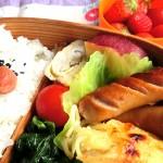 最近流行りの曲げわっぱのお弁当って?長所と短所とお手入れ方法