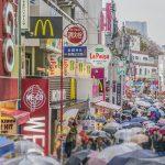 雨が降るとフィレオフィッシュが売れる!?その意外な真実。水曜日のダウンタウン