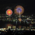 今年の隅田川花火大会は7月30日!!リッチな有料席はいかが?