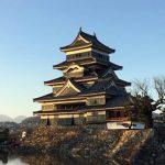 日本一の威圧感を持つ最強の城「松本城」に行ってきました