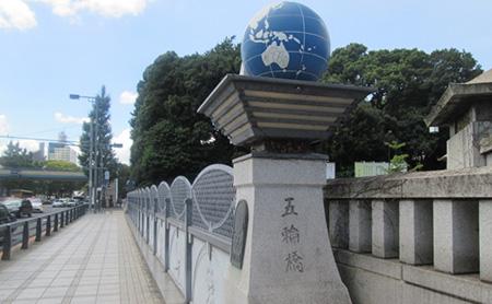 東京タラレバ五輪橋