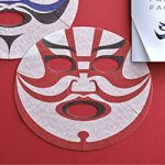 「カンナさーん!」渡辺直美が使用していた歌舞伎フェイスパックはどこのブランド?