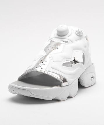 カンナさんの靴