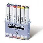 「カンナさーん!」第4話のデザイン画で使用したペンとノートパソコンのブランドは?
