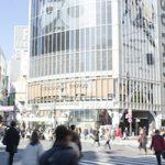 「カンナさーん!」アパレル会社の看板広告があるビルの場所(ロケ地)はどこ?